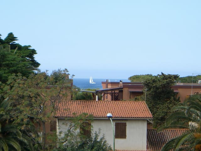 Apartment Serena - 500 metres from the beach