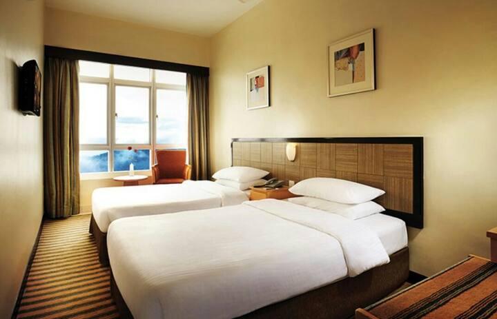 First World Standard Room, Genting Highland云顶套房