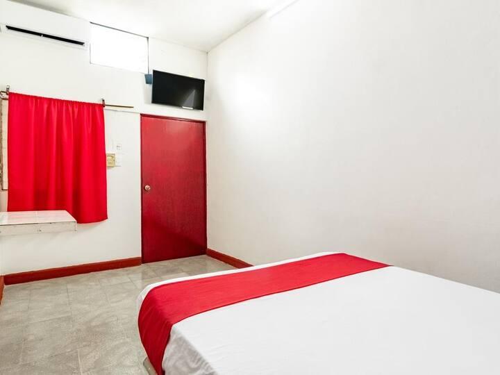 Habitacion Sencilla - A 3 cuadras del Zocalo