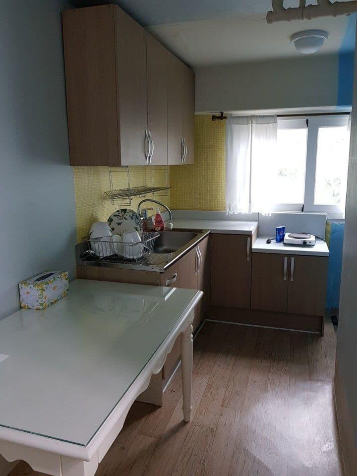 인간극장 상국씨의 가족형 아파트 《봉주르하우스》, 단지는 오래되도 숙소는 깨끗하고 아늑해요
