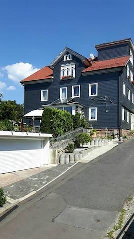 Petras Gästezimmer - Suhl - Wohnung