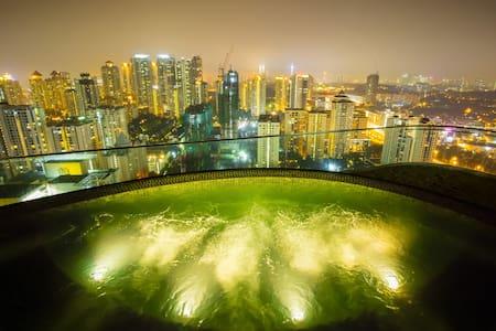 VERVE Suites - Deluxe Suite #2 - Kuala Lumpur