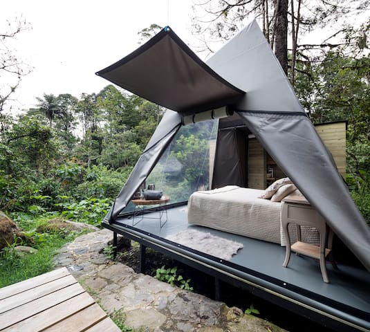 Spica by Terramaga Glamping Colombia