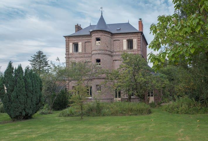 Chambres des Arts - Fresnoy-Folny