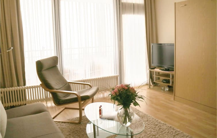 Holiday apartment with 1 bedroom on 53 m² DBA157