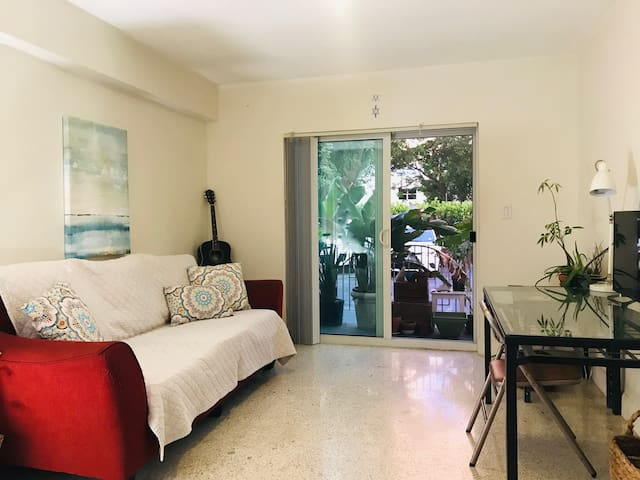 Room in Upper East Side Miami