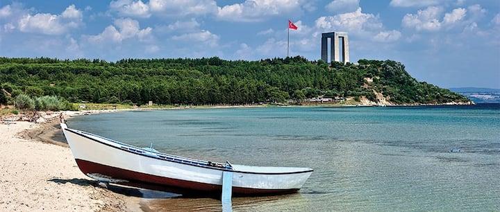 Tarihi Gezi ve Tatil Durağımıza Hoş geldiniz.