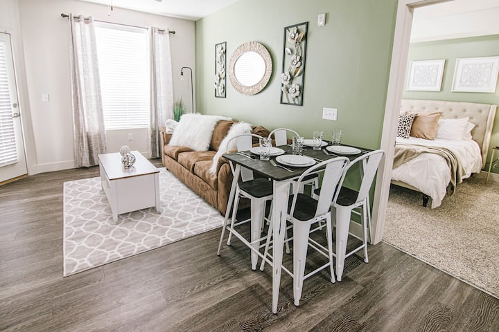 ⭐Immaculate Apartment⭐Near BYU | UVU⭐