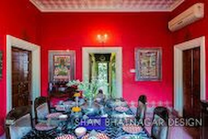 The Art House in the heart of the city! - Jaipur - House