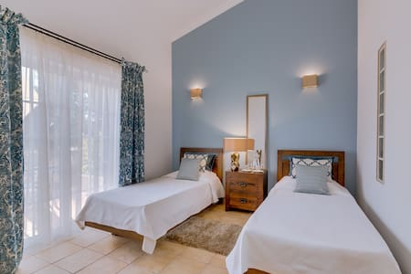 Suite Twin B&B - Castro Marim