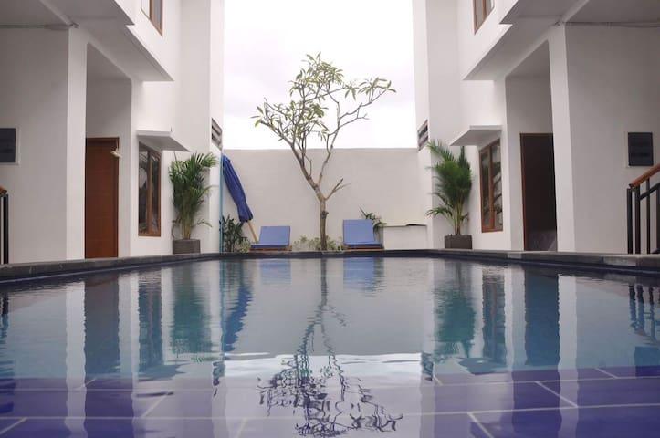 The Kayuri Guest house Canggu- Bali - Denpasar - Guesthouse
