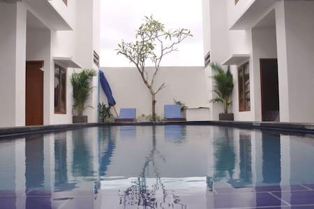 The Kayuri Guest house Canggu- Bali - Denpasar
