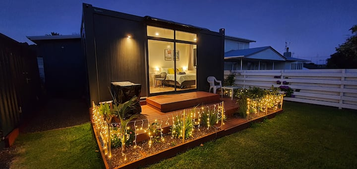 The Pod @ Waihi Beach North End Perfect Getaway