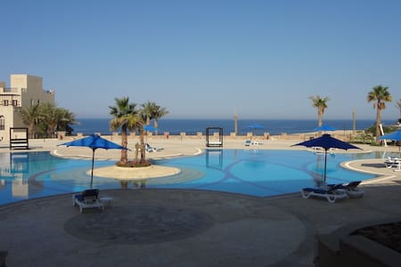 3 bedroom apartment in Sahl Hasheesh, Egypt