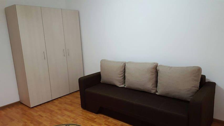 Lovely Apartment Crangasi Bucharest - Bukarest