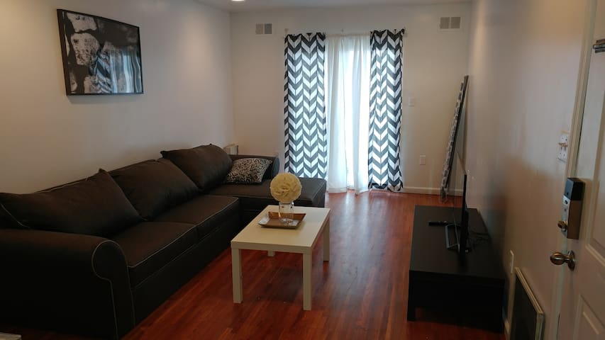 bedroom apartment with nyc skyline view houses for rent in jersey
