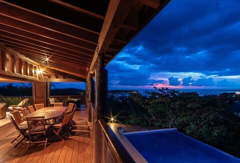 Villa Marau 5 bedroom villa on Malolo Lailai Fiji
