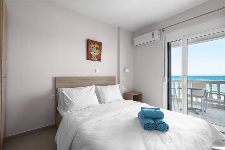 Blue Flag, Nilie Hospitality MGMT