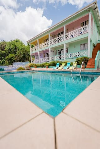 Al Four Springs Villa #3