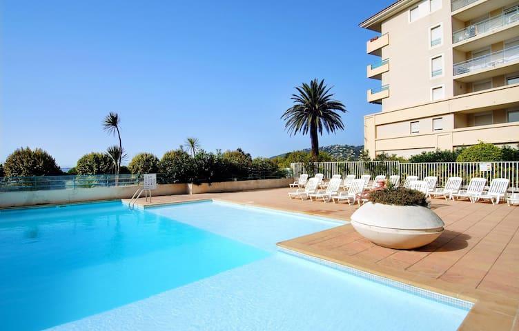 Apartment residence Les Pins Bleus - 65