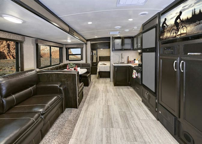 Cozy New RV Stay - Boerne - Boerne