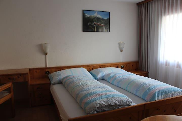 Hotel Schiffahrt, Mols -  am Walensee