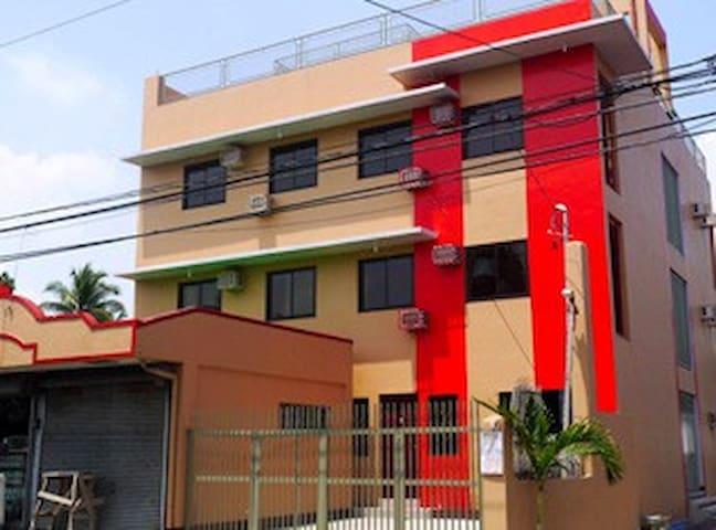 フィリピン・ラグーナでお得にステイ - San Pedro - Apartment