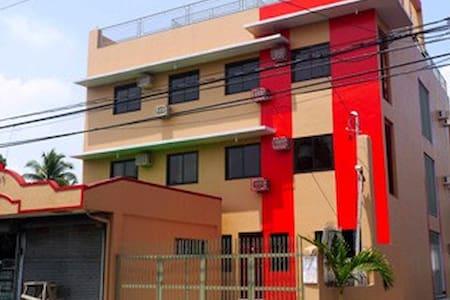 フィリピン・ラグーナでお得にステイ - San Pedro - Daire