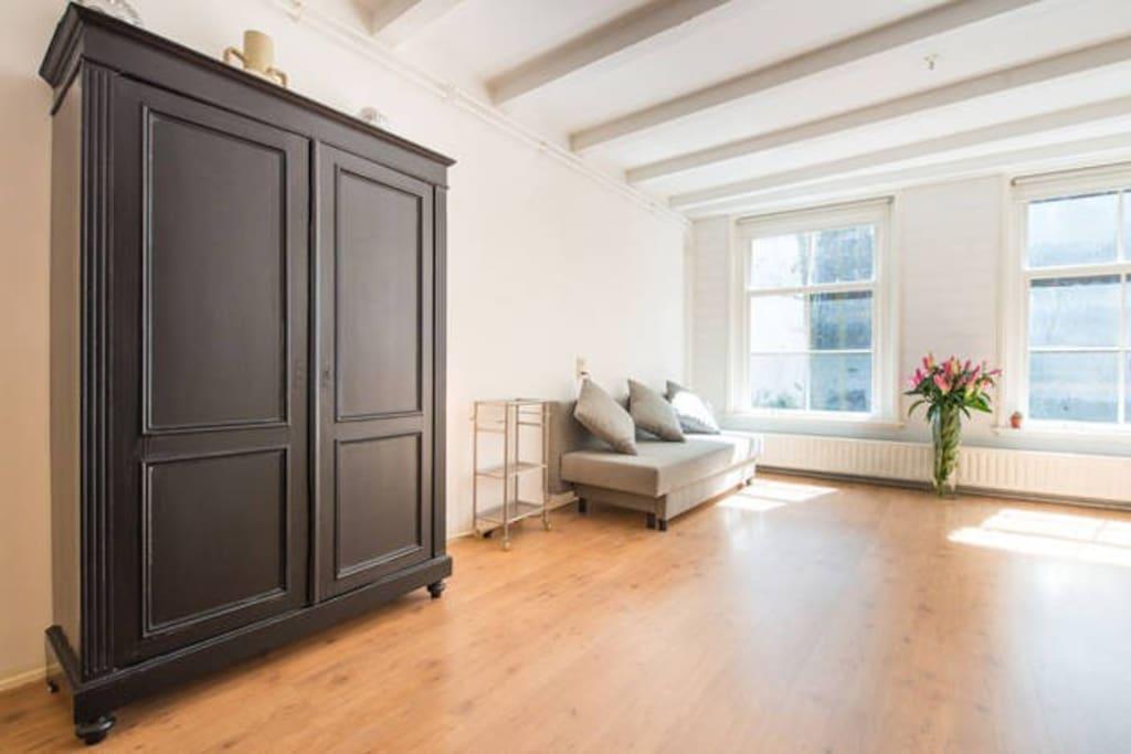 Amazing central location appartamenti in affitto a for Appartamenti amsterdam affitto mensile