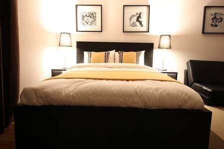 3 mins Roppongi sta.Modern Room - Minato-ku - Appartamento