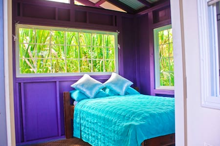 Blissfull getaway cabin~ - Cabin