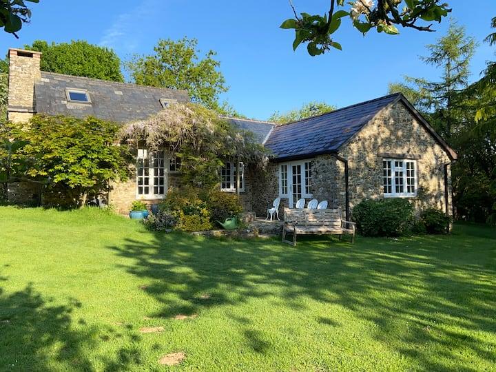 Summerhayes Cottage