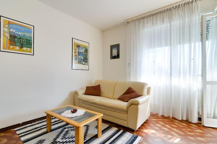 Casa di Alida - Mezzocorona - อพาร์ทเมนท์