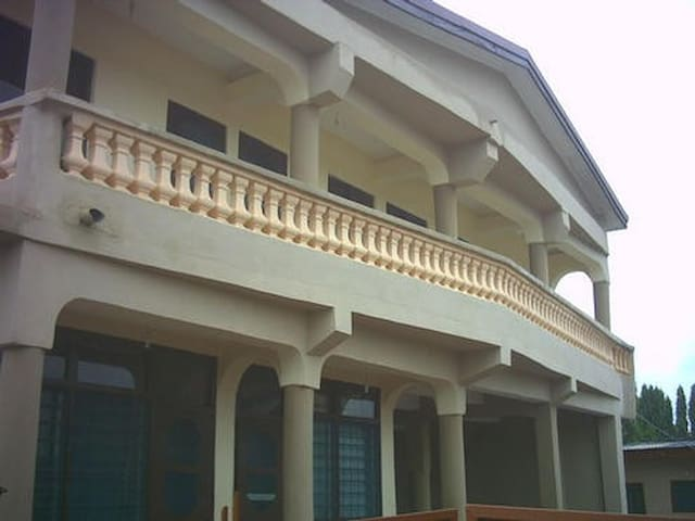 Acquah Family House - Accra - Casa