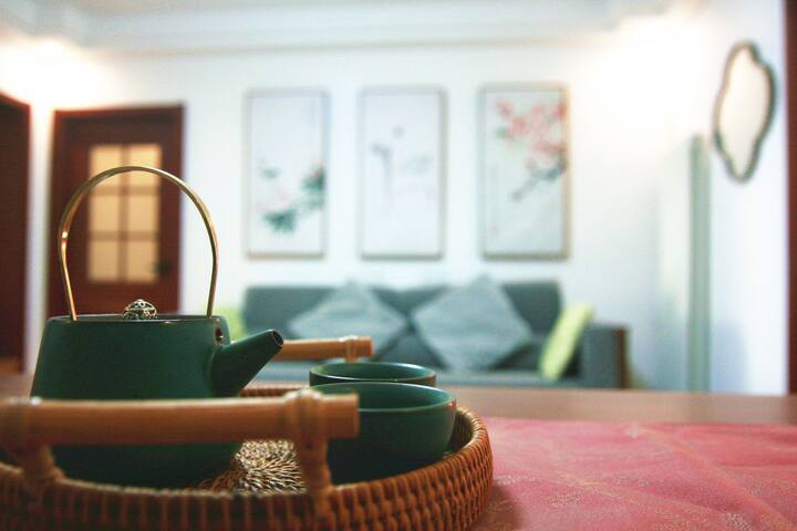 BJno18 鸟巢 国家会议中心 中国科技馆 音乐学院 亲子三居