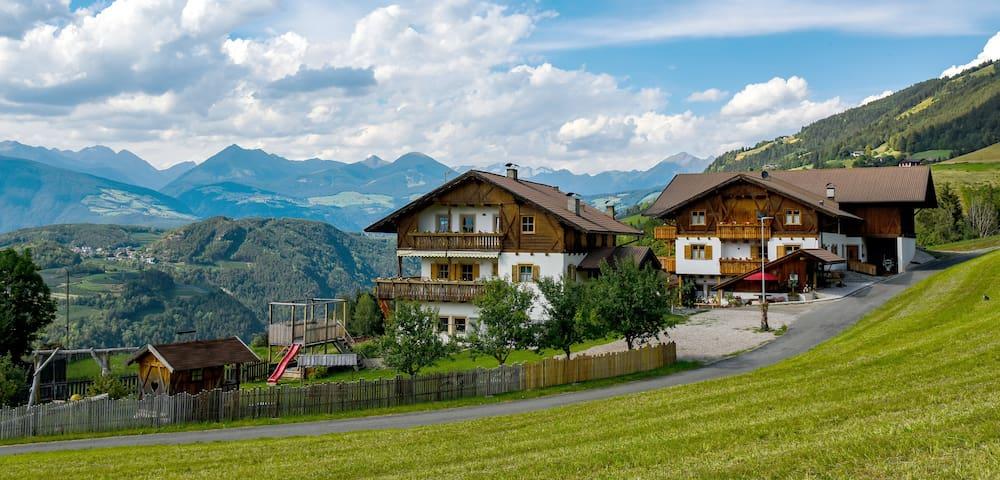 LOECHLERHOF/Bressanone/Plose - APP. 2 - DIANA