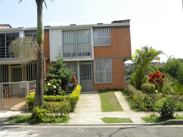 Mi Casa En Villa Verde, Eje cafetero, Pereira !