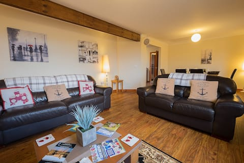 Vancouver Self Catering Cottage