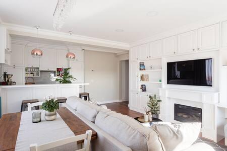 Premium Residence Apartment