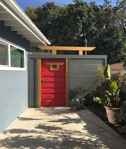 the ZEN DEN - your private oasis - San Clemente