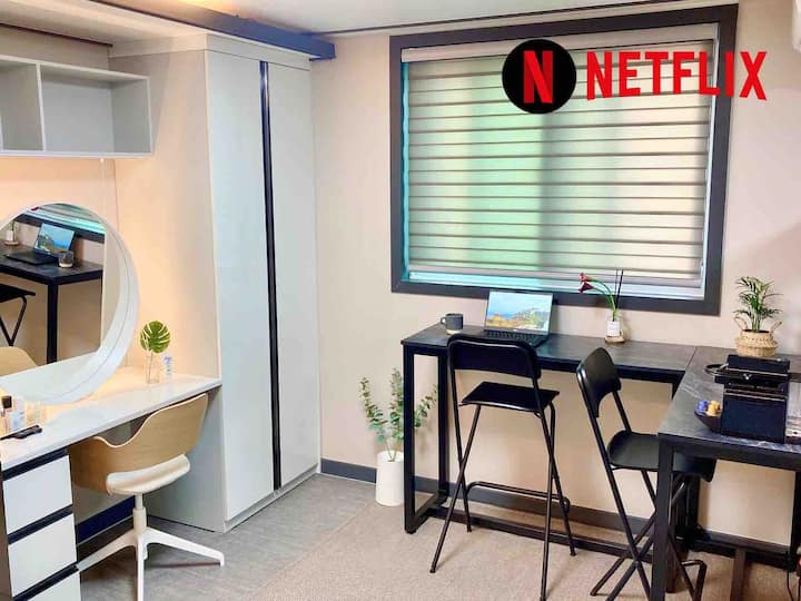 🍀 OPEN SALE) 용전동 The cozy house in Yongjeon