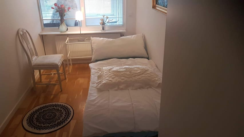 Rooms for rent in göteborg