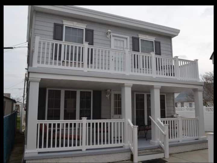 Wildwood Beachhouse