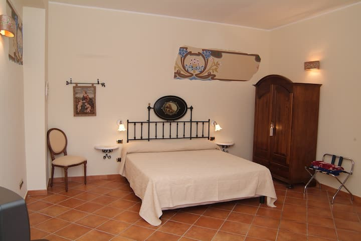 Double room in Agriturismo in Botricello STD2