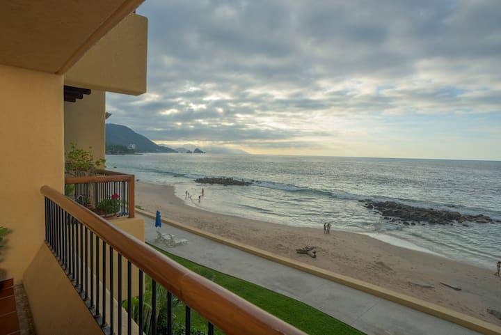 OceanFront Paradise! Best 180 view Puerto Vallarta