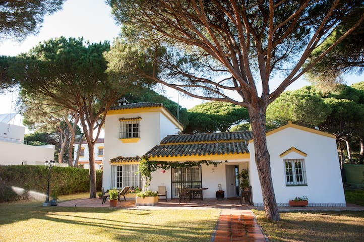 Chalet  urbanizacion privada Playa - Roche - House