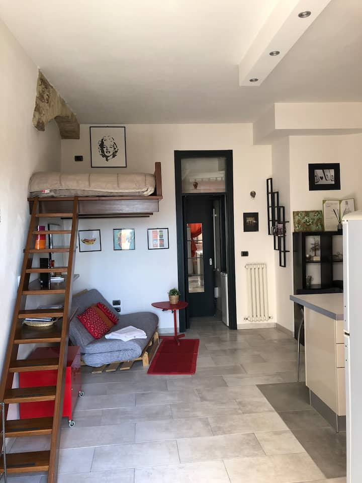 Casa Peppe e Maria - Apartment
