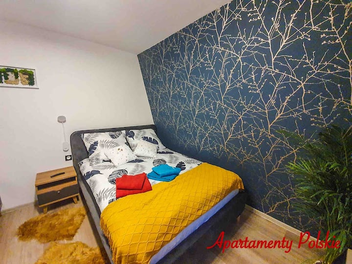 English Room przy SleepStation by Karpacz