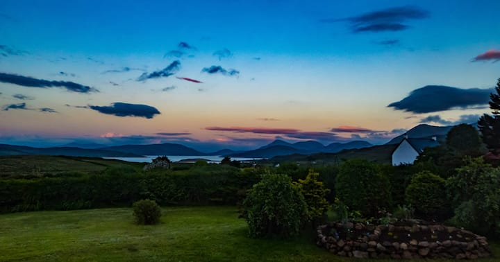 No 2, The Braes Bed and Breakfast,  Creag Dubh