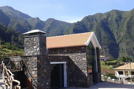 Refugio da Xamusca - A home for all family